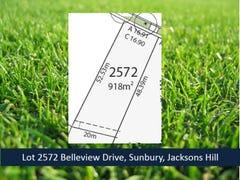Lot 2572 Belleview Drive, Sunbury, Vic 3429