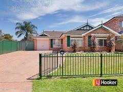 10 Hyatts Road, Oakhurst, NSW 2761