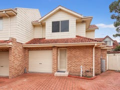 8/7-9 Ellis Street, Merrylands, NSW 2160