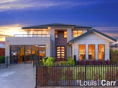 7 Teague Street, Kellyville Ridge, NSW 2155