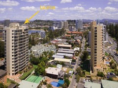 1102 / 255 Boundary Street 'Rainbow Commodore', Rainbow Bay, Qld 4225