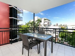 21/15 Goodwin Street, Kangaroo Point, Qld 4169