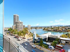 3042/23 Ferny Avenue, Surfers Paradise, Qld 4217