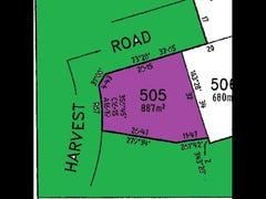 Lot,505 Harvest Road, Officer, Vic 3809