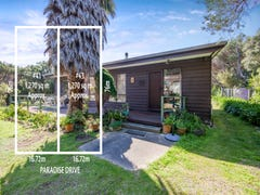43 Paradise Drive, St Andrews Beach, Vic 3941