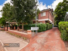 5/10 - 12 Dent Street, Jamisontown, NSW 2750
