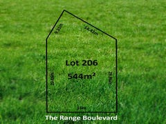 Lot 206 The Range Boulevard, Croydon, Vic 3136