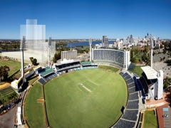WACA Ground, Nelson Crescent, East Perth, WA 6004