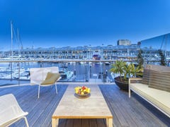 Woolloomooloo, address available on request