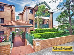 33/32-36 Hornsey Road, Homebush West, NSW 2140