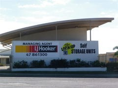 Office @/22 Richmond Road - The Lock-Up, Bowen, Qld 4805