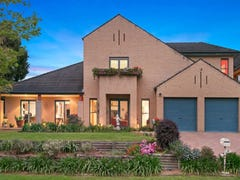 4 Braefield Place, Castle Hill, NSW 2154