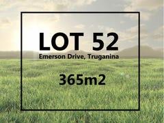 Lot 52, Emerson Dve, Truganina, Vic 3029