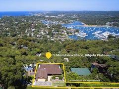5 Mountview Place, Bilgola, NSW 2107