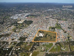Lot 9000, Hesketh Avenue, Seville Grove, WA 6112