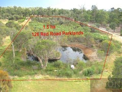 126 Red Road, Parklands, WA 6180