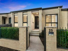 25 David Miller Crescent, Casey, ACT 2913
