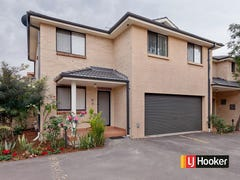 13/10 Abraham Street, Rooty Hill, NSW 2766