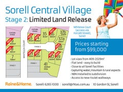 Lot 37A Bluebell Close (Off Whitelea Court), Sorell, Tas 7172