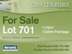 Lot 701 Byron Drive, Drouin, Vic 3818