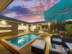 14 Kentridge Place, Bella Vista, NSW 2153