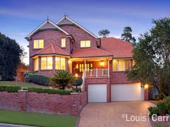 38 Kambah Place, West Pennant Hills, NSW 2125