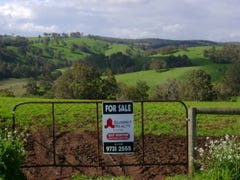 Lot 75 Thomas Road, Donnybrook, WA 6239