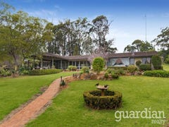16 Bangor Road, Middle Dural, NSW 2158