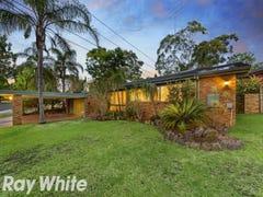 8 Kiah Place, Baulkham Hills, NSW 2153