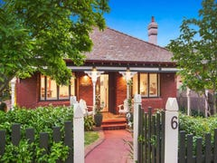 6 Winchcombe Avenue, Haberfield, NSW 2045