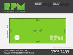 Lot 946 Yellow Box Drive, Point Cook, Vic 3030