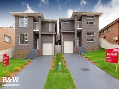 12 and 12A Axinite Place, Eagle Vale, NSW 2558