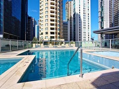 1403/108 Albert, Brisbane City, Qld 4000