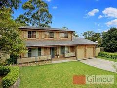 34 Galahad Crescent, Castle Hill, NSW 2154