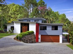 877 Currumbin Creek Road, Currumbin Valley, Qld 4223
