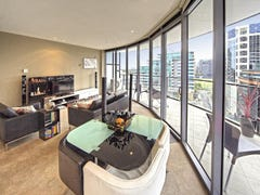 806/55 Queens Road, Melbourne, Vic 3000