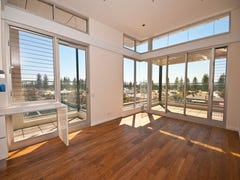 A317 H20/338 Seaview Road - PENTHOUSE, Henley Beach, SA 5022
