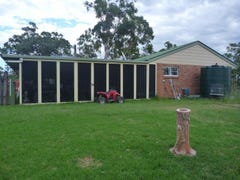 324 Leyburn Forestry Road, Leyburn, Qld 4365