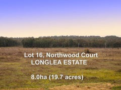 Lot 16 Northwood Court, Longlea Estate, Longlea, Vic 3551