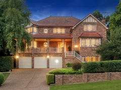 4 Sallaway Place, West Pennant Hills, NSW 2125