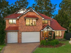 7 Marriott Grove, Castle Hill, NSW 2154