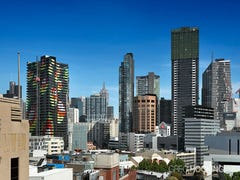 702/95 Berkeley Street, Melbourne, Vic 3000