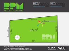 Lot 1222 Primus Road, Williams Landing, Vic 3027