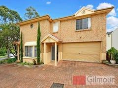 1/9-11 Brisbane Road, Castle Hill, NSW 2154