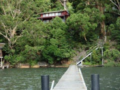 144 Riverview Ave, Dangar Island, NSW 2083