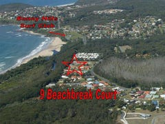 Lot 2, Beach Break Court, Bonny Hills, NSW 2445