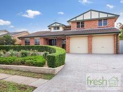 44 Prescott Cct, Quakers Hill, NSW 2763