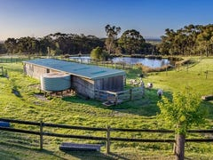 160 Forrest Drive, Nyora, Vic 3987