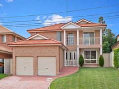 44 Seymour Way, Kellyville, NSW 2155