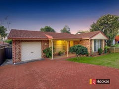 4 Gardner Street, Rooty Hill, NSW 2766